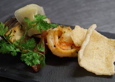 food hapje hapjes lekker koud warm eten food excellenz catering quality limianz
