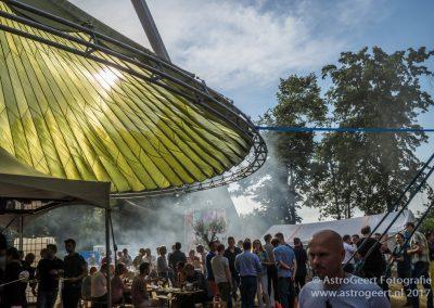 Oce Park Feest