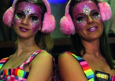 gulzigheid showgirls vierkant 1080x1080 px